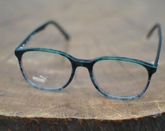Vintage PUMA Eyewear , vintage glasses..