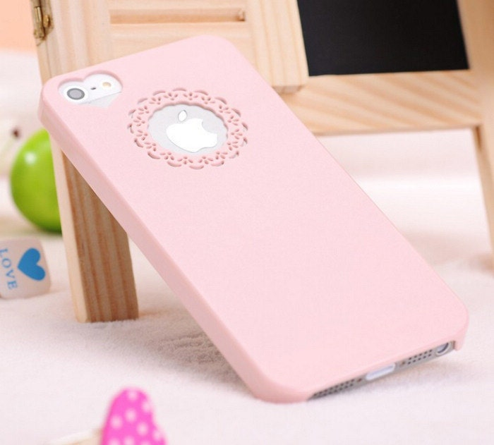 Baby Pink Iphone Case Iphone 5s Case Light Pink