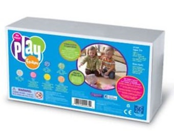 Learning Resources Playfoam Student Set (Pack of 6)