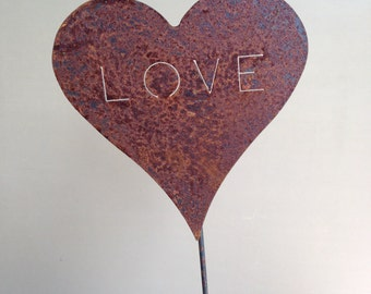 "Metal Heart, ""I love Love"""