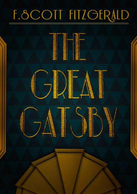 fitzgerald s use diction great gatsby The great gatsby—study of tone from chapter 1—the two women on the couch we walked through a high hallway into a bright rose-colored space, fragilely bound into the house by french windows at either end.