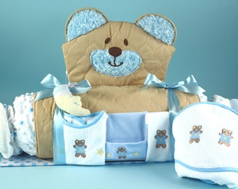 Popular Items For Quilted Bear On Etsy
