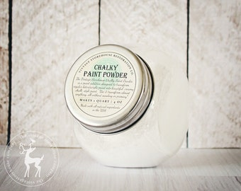 Vintage Storehouse Chalky Paint Powder (4 oz.)