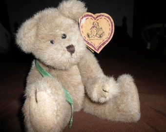 "Bear ""Krack"" by Heartfelt Collectibles"