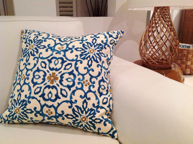 100 teal cushion covers natural furnish