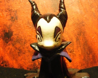 Customized My Little Pony Maleficent