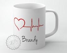 articles populaires correspondant medical coffee mug sur etsy. Black Bedroom Furniture Sets. Home Design Ideas