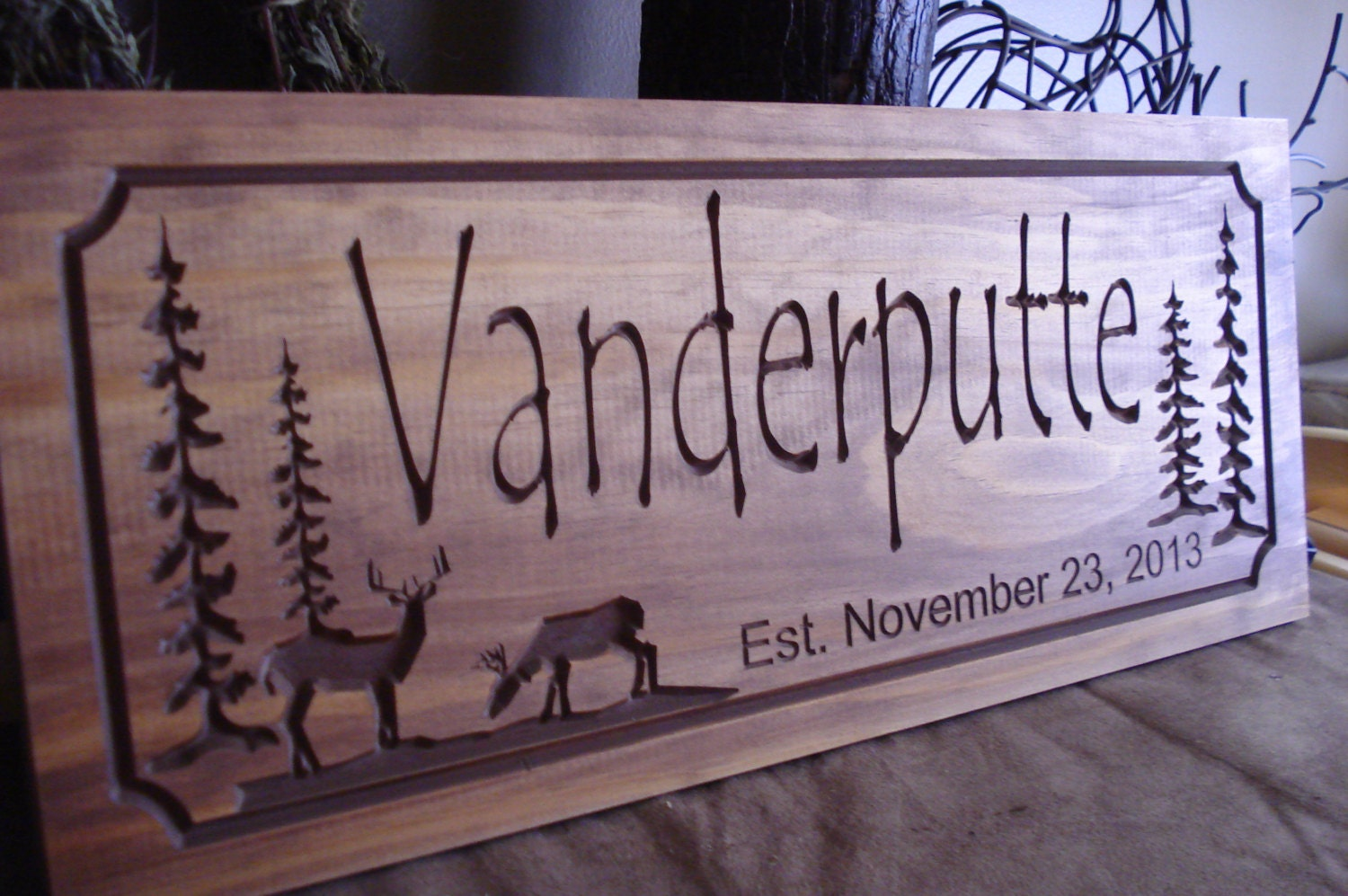 301 moved permanently - Custom signs for home decor concept ...