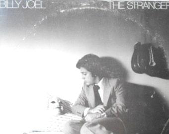 Billy Joel - The Stranger - vinyl record