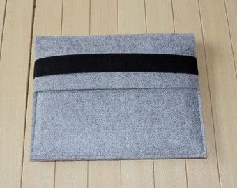 ipad sleeve,ipad case covers, Unique pattern 100% wool ipad sleeve bag for ipad, Sumsung Galaxy Tab, Google, Kindle BG16