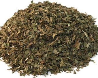 Dried Spearmint 4oz