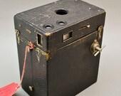 Vintage Kodak Brownie Camera Model B -- Antique Camera