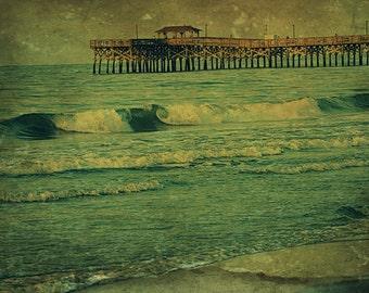 Pier at Myrtle Beach