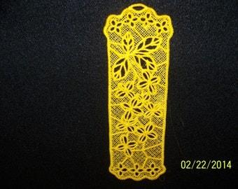 Lilac Bookmark