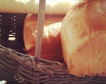Our Own Potato Bread