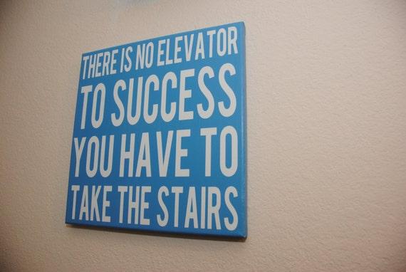 No shortcut to success essay