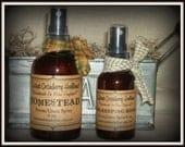 4 oz. Primitive Room/Linen Spray- Choose Your Scent- Air Freshener
