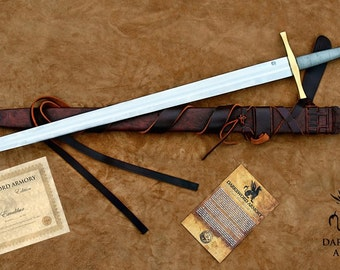 Limited Edition Excalibur Sword (#1524)