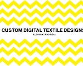 Custom Textile Designs