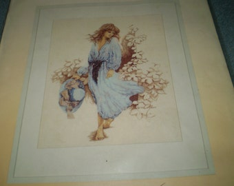 Lanrte Cross Stitch Chart # 33501