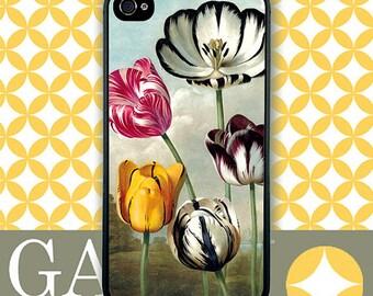 Samsung Galaxy S6 Case, Galaxy S5 Cases, Galaxy S4 Case, Galaxy S3 Case, Galaxy Note 5 Case, Galaxy Note 4 Case - Five Tulips