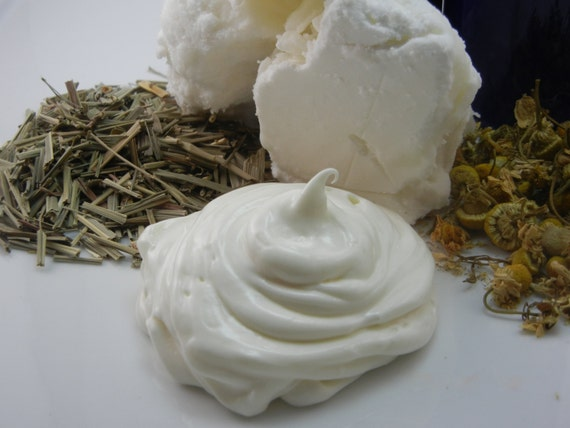 SALE! Luxurious Lemongrass Lotion with Chamomile