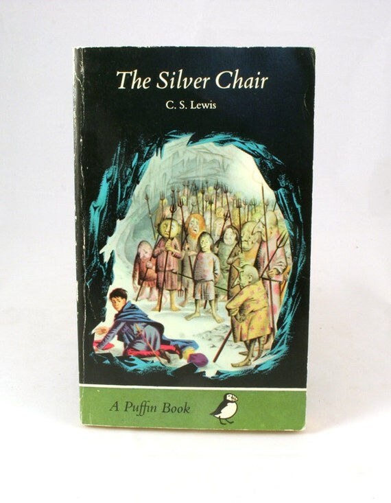 a review of the silver chair by c s lewis Click to read more about the silver chair by c s lewis librarything is a cataloging and social networking site for booklovers.