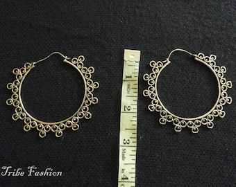 Ethnic jewelry, Tribal jewelry earrings FREE shipping!!!