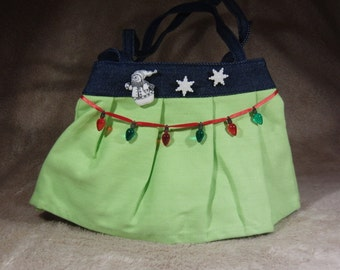 Little girls purse #P006
