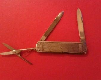 Vintage pocket knife