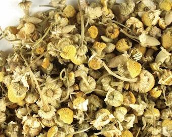 Chamomile Tea (Organic)