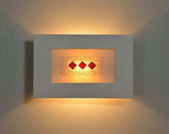 Wall lamp. Wall mount light. Decorative sconce. Wall lighting. wall sconce light.
