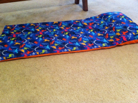 Character Nap Mat Cover With Or Without Attached By Sosewgran