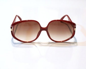 Vintage  Christian Dior Germany Sun Glasses 70s,80s Authentic