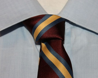 Striped Tie of the Month Club - 6 Months