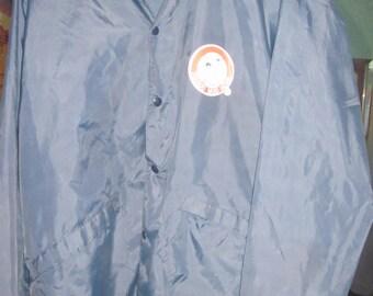 Old School Toledo Mudhens Spring Jacket