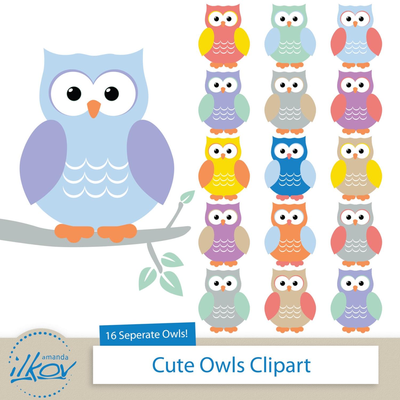 cute girl owl clipart colorful owl clipart free colorful owl clipart