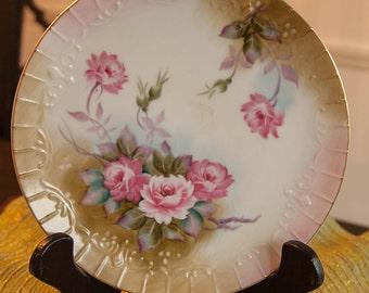Norcrest Japan Decorative Plate