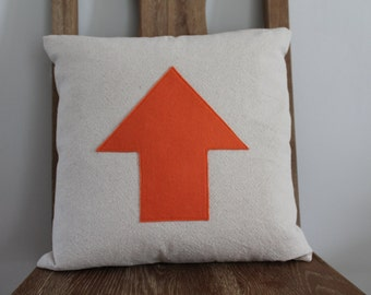 Reddit Up Vote/Down Vote Pillow