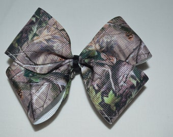 Mossy Oak Boutique Bow