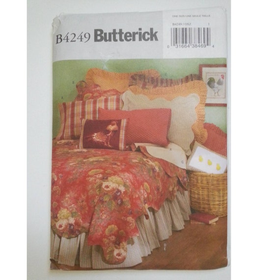 Pillow case king queen full bedspread bedroom pillow for King shams on queen bed