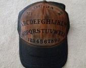 Ouija Board Trucker Hat