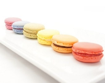French Macarons - Variety Box
