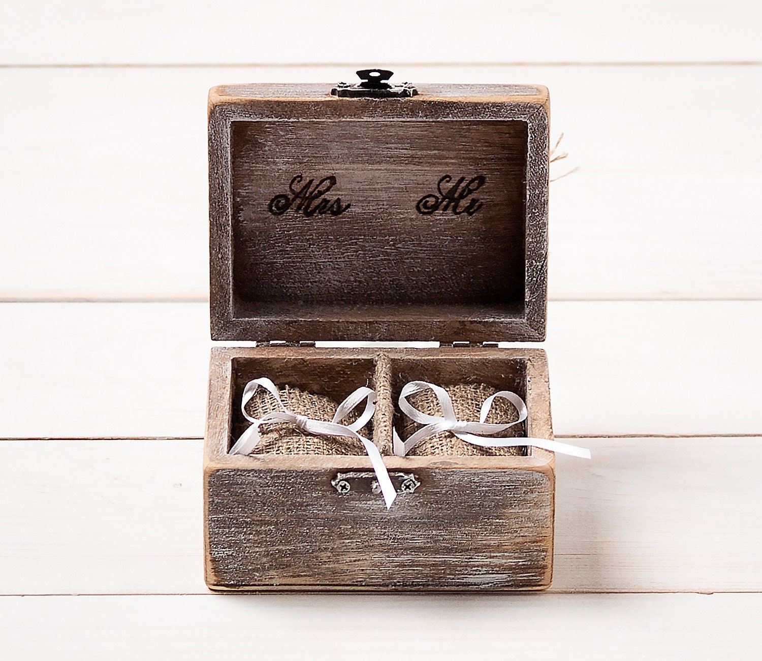 Wedding ring box wedding ring holder ring by for Wedding ring holder box