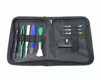 Watch Repair - Battery Replacement Tool Kit - 52-510