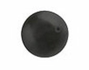 SWAROVSKI 5810 4mm Pearl -  Pack 20 Black