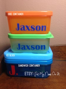 Personalized Etsy Kids