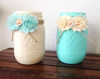 Apartment Themes Mason Jars: Ball mason jar decorations ...