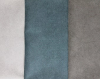 Ultrasuede for beading foundation and cabochon work 8.5 x 8.5 inch