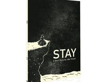 Stay Graphic Novel